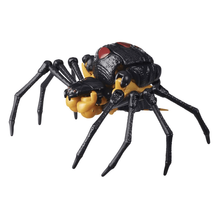 Transformers Generations War for Cybertron: Kingdom Deluxe - Blackarachnia