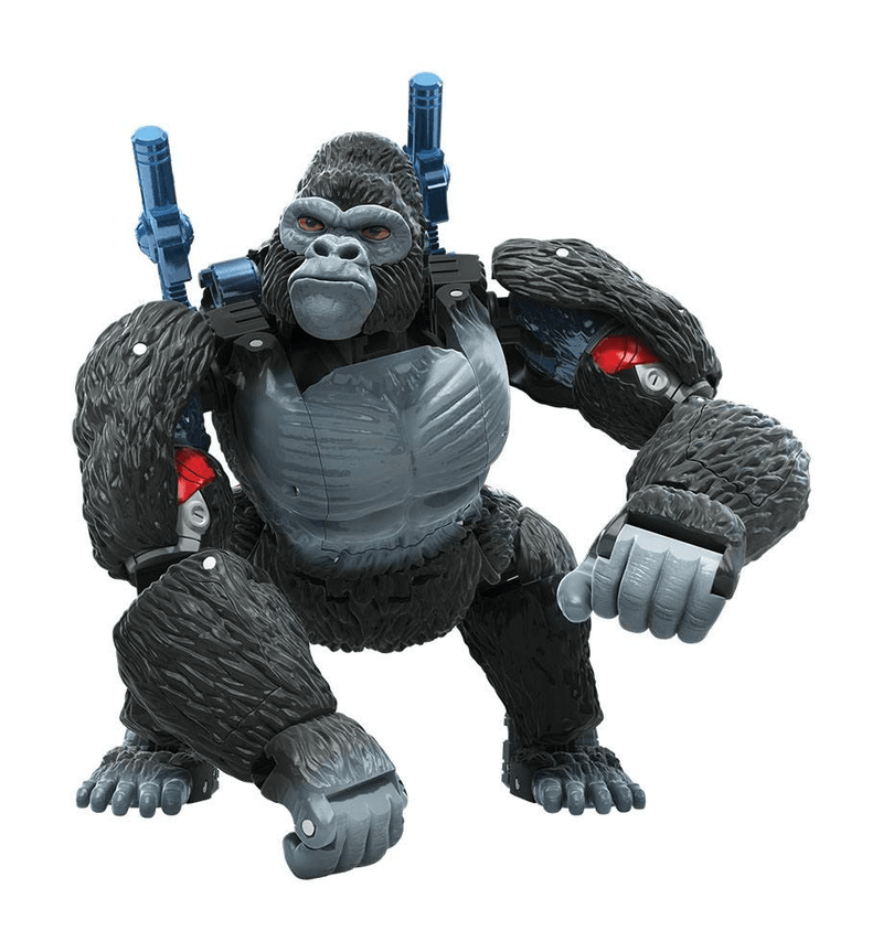 Transformers Generations War for Cybertron: Kingdom Voyager - Optimus Primal