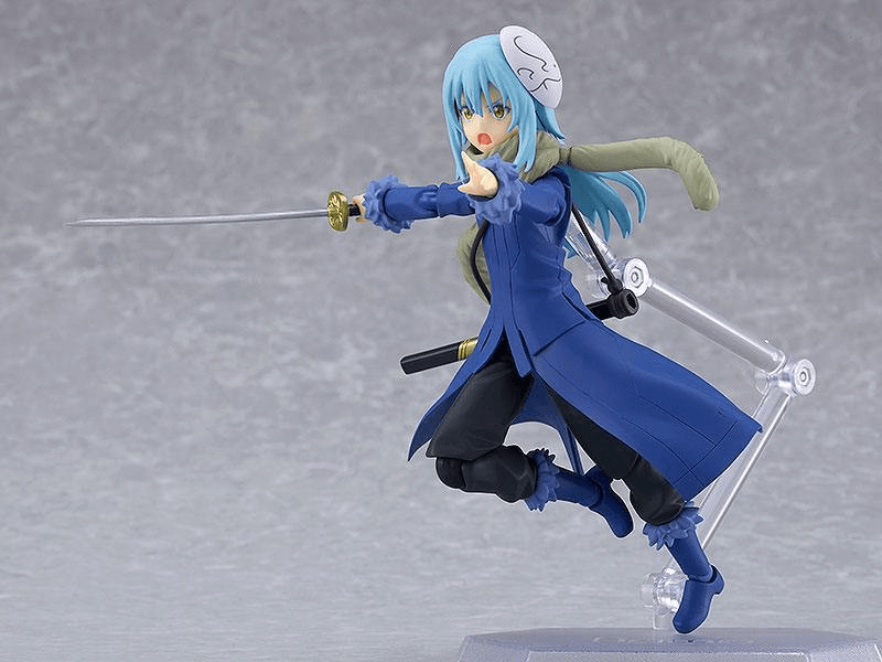 That Time I Got Reincarnated as a Slime Figma - Rimuru (PRE-ORDER)