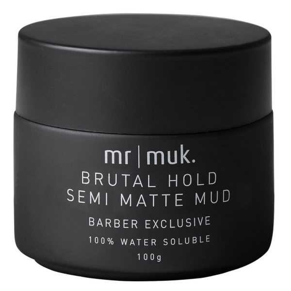 MR | MUK Brutal Hold Semi Matte Mud, 100g
