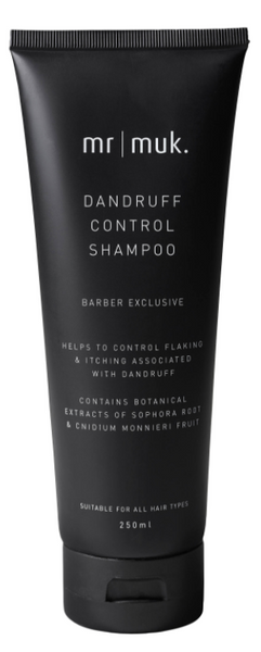 MR | MUK Dandruff Control Shampoo, 250ml