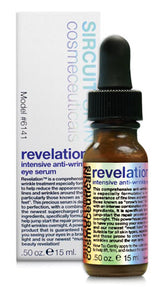 REVELATION intensive anti-wrinkle eye serum