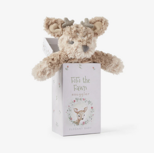Fifi the Fawn Boxed Snuggler