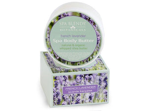 French Lavender Large Body Butter
