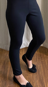 Jess & Jane Full Length Legging