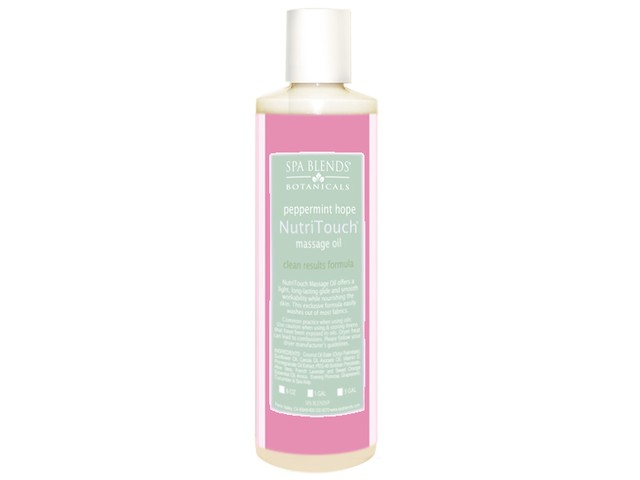 Peppermint Hope NutriTouch Massage Oil