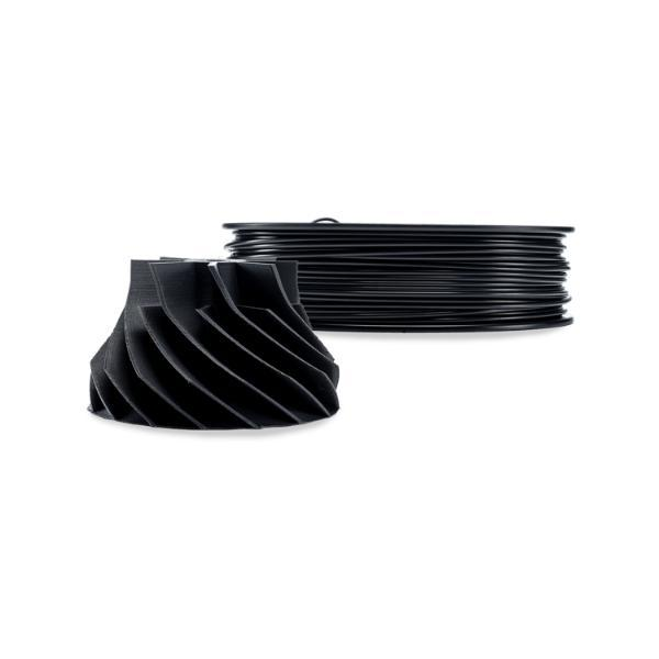 Filamento Ultimaker ABS M2560 Negro - 2.85mm -  750 g