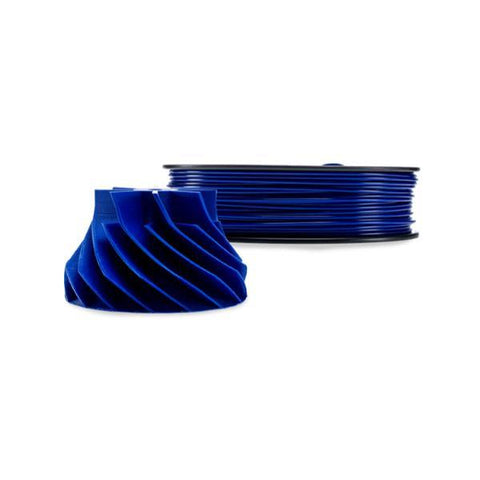 Filamento Ultimaker ABS M2560 Azul -  2.85mm - 750 g
