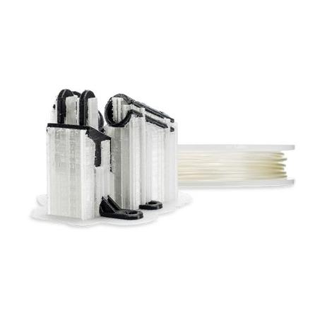 Filamento Ultimaker PVA M0952 Natural - 2.85mm - 750 g
