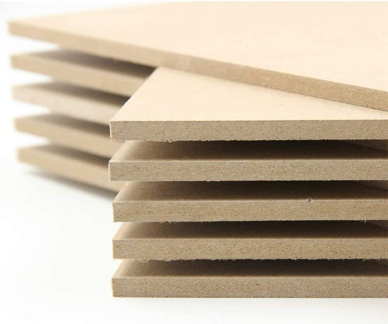 Pack MDF (50 PZS/ 3MM)