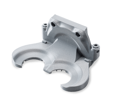 Filamento Ultimaker CPE M0188 Gris Claro - 2.85mm - 750 g