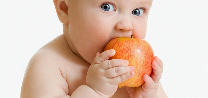 How to master the weaning process