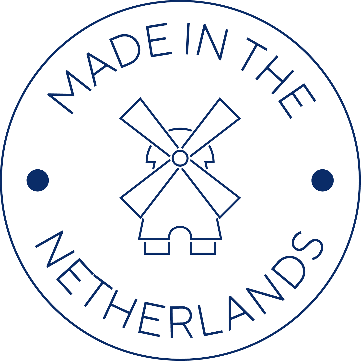 made in NL