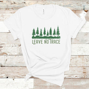 Leave No Trace T-shirt