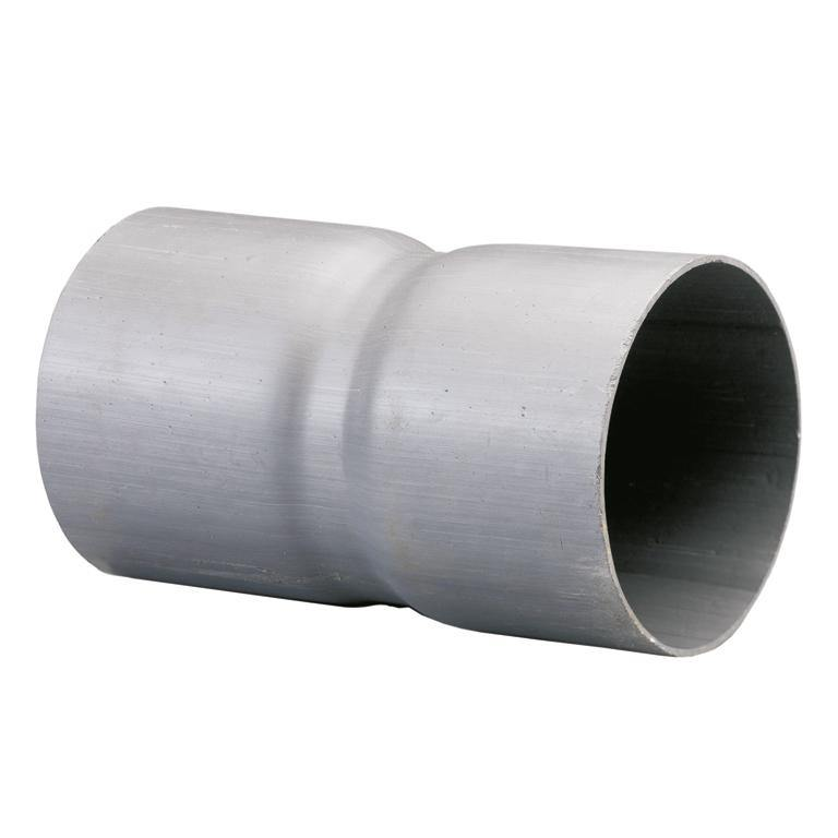 125MM BLACK CLASS 1 DUCT CONNECTOR - Plastechtitan