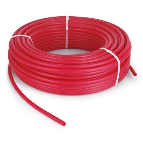 38MM RED ELECTRIC COIL 50 METRE