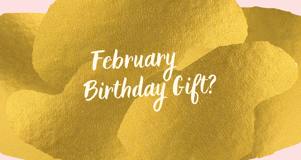Happy Birthday February Wine Lovers!