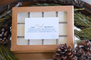 CHRISTMAS COTTAGE │WAX MELTS