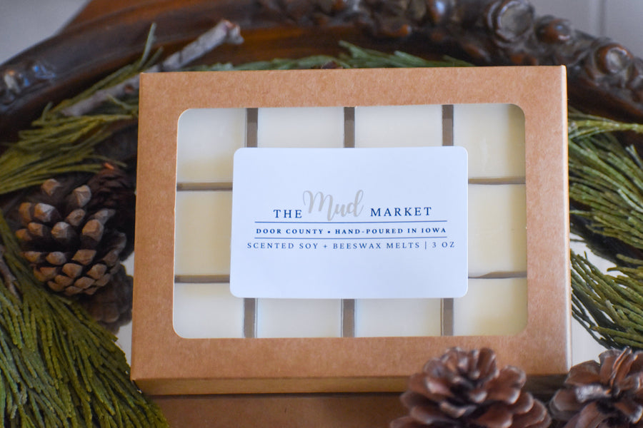DOOR COUNTY │WAX MELTS
