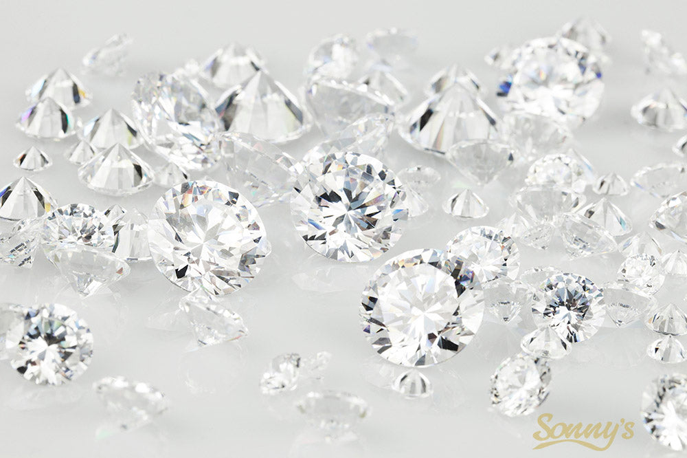 Diamond Carat, Colour, Cut & Clarity