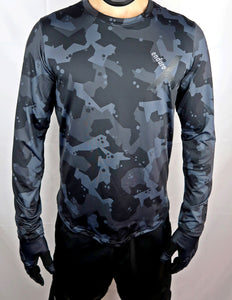 Limited CAMO stretch long