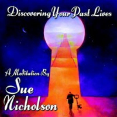 DOWNLOAD Discovering Your Past Lives (Audio CD)   #S003A