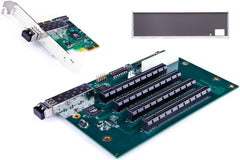 Adnaco-S1B PCIe Gen 2 Expansion System