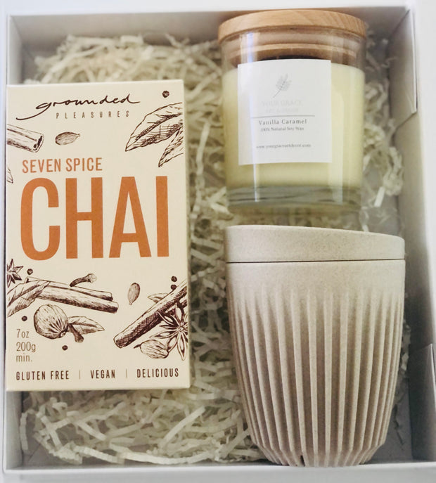 Chai Lovers Bundle