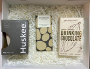 Sustainable Vegan Hot Chocolate Bundle