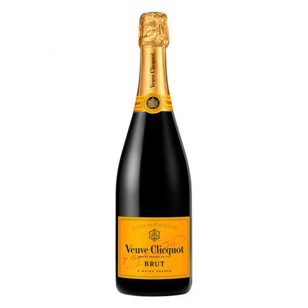 Veuve Clicquot Yellow Label Brut NV - 750ml