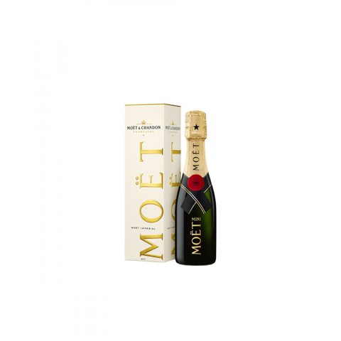 Moet Mini Bouquet Bundle