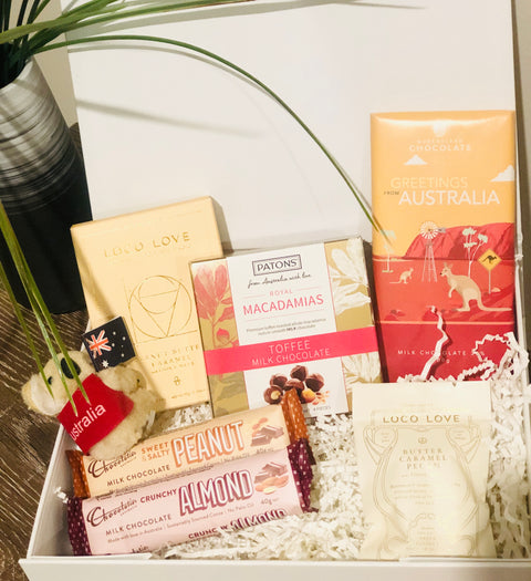 International Chocolate Bliss Bundle