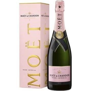 Moët & Chandon Rose Brut NV 750mL