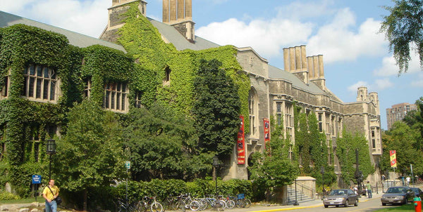 University of Toronto - Hart House Student Centre