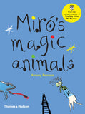 Miro's Magic Animals