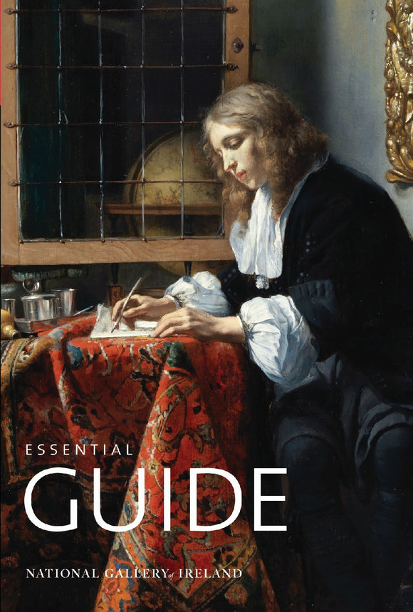 National Gallery of Ireland Essential Guide
