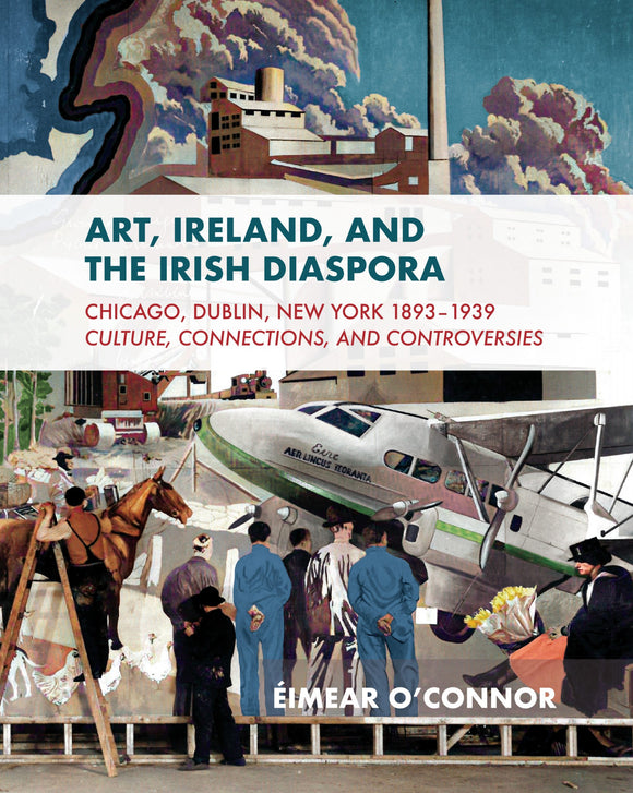 Art, Ireland & the Irish Diaspora