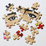 Frida Kahlo 500pc Pick Me Up Puzzle