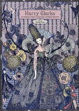 Harry Clarke: An Imaginative Genius in Illustrations and Stained-Glass Art