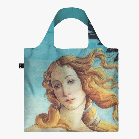 The Birth of Venus Tote Bag