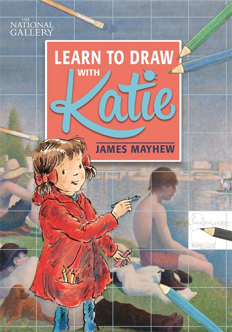 Learn to Draw with Katie