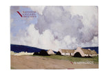 Paul Henry Notecards - Set of 10
