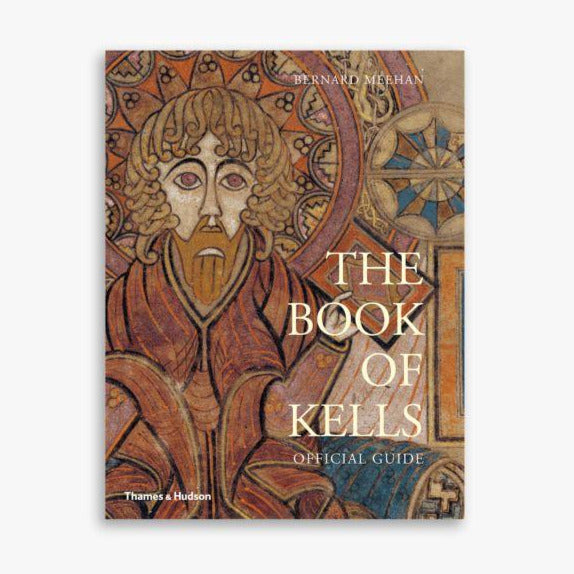The Book of Kells Official Guide