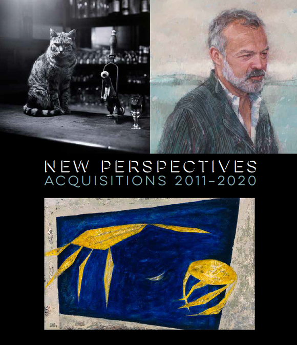 New Perspectives - Acquisitions 2011-2020 Companion Book