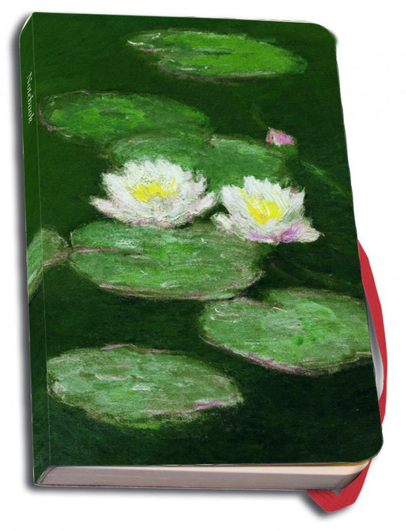Monet A6 Notebook