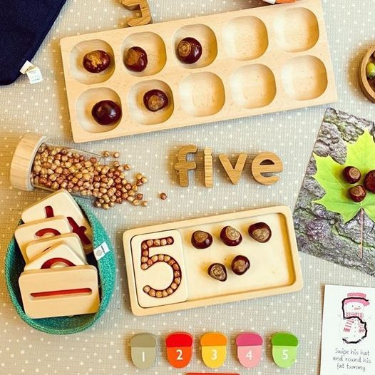 Guide: How to Teach Numeracy in Early Years