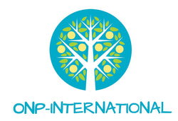 ONP-International logo