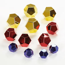 Load image into Gallery viewer, Colourful Metallic Boulders