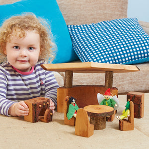 Woodland Folk Furniture Mini