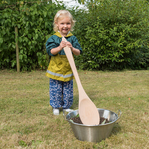Giant Wooden Spoon